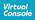 Virtual Console (Wii U) platform icon