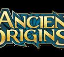 Ancient Origins (Pokémon TCG)