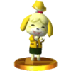 IsabelleSweaterTrophy3DS
