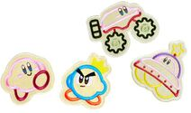 Kirby-Patches