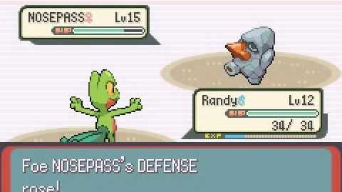 Pokemon Emerald vs