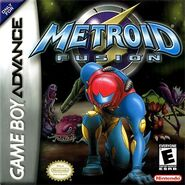 SM MetroidF US