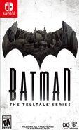 Telltale Batman (NA)