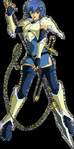 Catria (Fire Emblem Monshou no Nazo - 3)