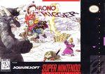 Chrono Trigger (SNES) (NA)