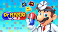 Dr. Mario World - Artwork 01