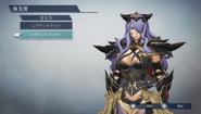 FEW Camilla Revenant Master