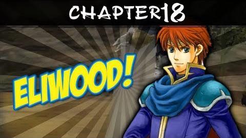 Fire Emblem Awakening - Chapter 18 - Sibling Blades