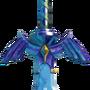 Master Sword Icon