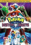 Pokemon Deoxys