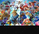 Nintendo Wiki