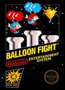 BalloonFight NES NA