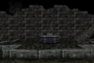 Lord Jair's Fountain (Destroyed)