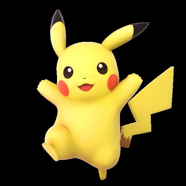 Pikachu Nintendo Fandom Powered By Wikia