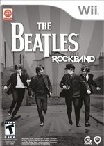 The Beatles Rock Band (NA)