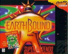 EarthBoundBox