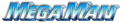 Mega Man Logo (2)