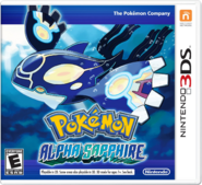 Pokémon AlphaSapphire (NA)