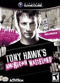 Tony Hawk's American Wasteland (NA)