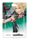 Amiibo - SSB - Cloud (P2) - Box