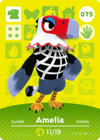 Animal Crossing Amiibo Card 075
