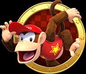 Diddy Kong (Mario Party Star Rush)