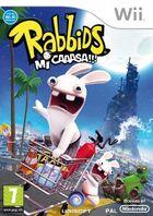 Rabbids Go Home Wii (ES)