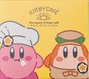 Sounds of Kirby Café