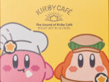 Sounds of Kirby Café