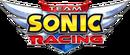 Team Sonic Racing Logo