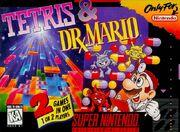 Tetris and Dr Mario (NA)