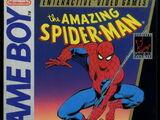 The Amazing Spider-Man (Game Boy)
