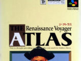 The Atlas: Renaissance Voyager