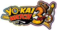 Yo-kai Watch 3 logo