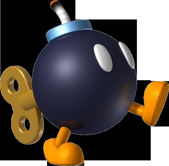 bob omb nintendo fandom powered by wikia