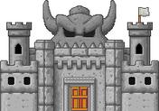 Castillo de Bowser
