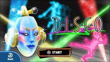 Disco (Game & Wario)