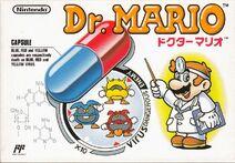Dr. Mario (FC)