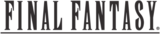 Final Fantasy series logo