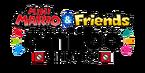 Mini Mario & Friends logo