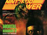 Nintendo Power V64