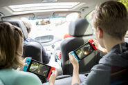 Nintendo Switch - Lifestyle photo 007
