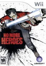 No More Heroes (NA)
