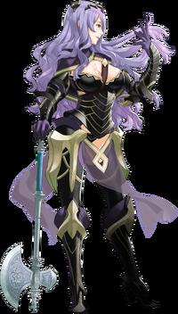 FEF Camilla