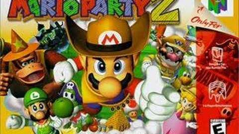 Mario Party 2 Intro