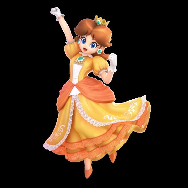 Princess Daisy | Nintendo | FANDOM powered by Wikia