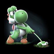 Yoshi (Mario Sports Superstars)