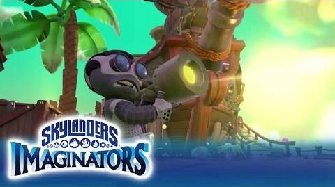 Official Skylanders Imaginators Overview Trailer Skylanders Imaginators Skylanders