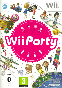 PartyWii