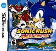 Sonic Rush Adventure (NA)